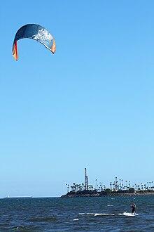 Kiteboarding Wikipedia