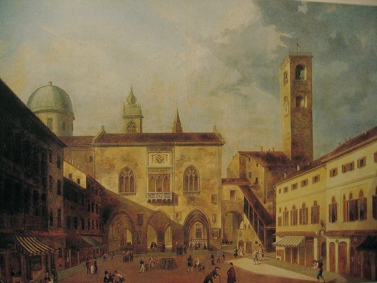 Luigi deleidi wikimedia commons for Galleria carrara bergamo