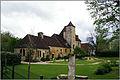 LE VIGAN (Lot) - Maison rurale avec pigeonnier.JPG