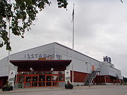 LF Arena
