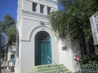 Laredo Independent School District Public school district in Texas, United States