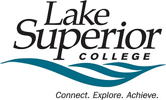 Lake Superior College - Image: LSC New Logo