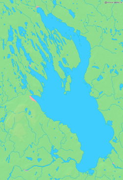 Lago Onega