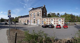 La Hulpe train station A.jpg