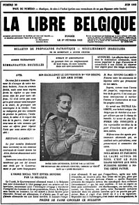 La Libre Belgique June 1915.jpg