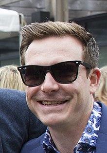 Lachlan Murdoch Actor Wikipedia