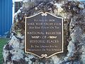 Lake Weir Yacht Club plaque01.jpg