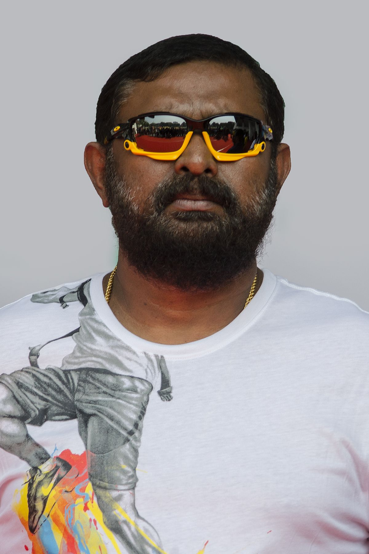 Lal (actor) - Wikipedia