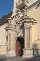 Lambach Stift Hauptportal.jpg
