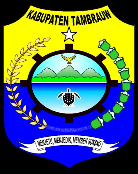 Hasil Perolehan Suara Pilkada Kab. Tambrauw 2017