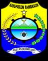 Lambang Kabupaten Tambrauw, Papua Barat.png