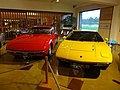 Lamborghini Islero & Urraco (9392677004).jpg
