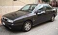 Lancia K 2.4 JTD front.JPG