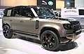 Land Rover Defender at IAA 2019 IMG 0646.jpg