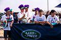 Land Rover at the 2012 Dubai Rugby Sevens (8242719733).jpg