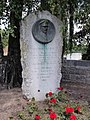 Landrecies (Nord, Fr) mémorial Sir Chaples et 600 soldats.jpg
