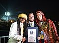 Largest Disco Ball Bestival 9.7.2014.jpeg