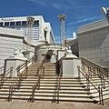 Las Vegas Caesars Stair P4220716.jpg