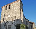 Laugnac - Église Saint-Étienne de Marsac -1.JPG