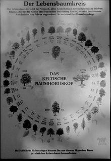 keltisches baumhoroskop wikipedia. Black Bedroom Furniture Sets. Home Design Ideas