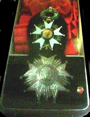 Legion d honneur 1