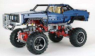 Lego Technic 41999 4x4 Crawler (9531067026).jpg