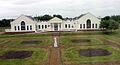 Leisure Centre at the Holiday Inn Garden Court. - geograph.org.uk - 129582.jpg