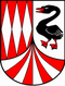 Coat of arms of Lengwil