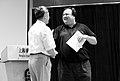 Leonard Liu and Reid Hoffman.jpg
