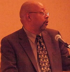 Agate Publishing - Journalist and commentator Leonard Pitts has published four books with Agate to date.