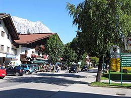 Hotel Post Kirchplatz   Lermoos