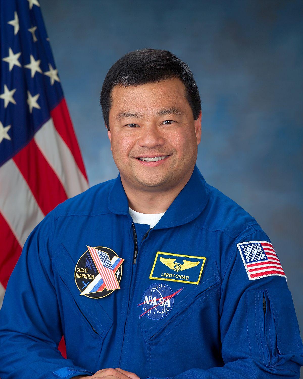 leroy chiao astronaut -#main