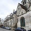 Les Riceys - Église Saint-Pierre-ès-Liens de Ricey-Bas - 2.jpg