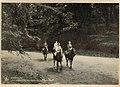 Les cavaliers du bois de la Cambre.jpg