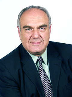 Levon Chookaszian Armenian art historian