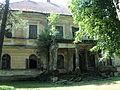 Lijeva strana Dvorca Tuerk Mažuranić.JPG