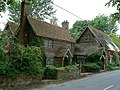 Lime Tree Cottage - Vyne Road - geograph.org.uk - 854009.jpg
