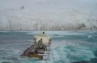 Unalaska Island - Image: Line 5140 Flickr NOAA Photo Library