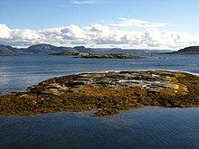 linesøya kart Linesøya   Wikipedia linesøya kart