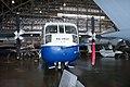 Ling-Temco-Vought XC-142A HeadOn R&D NMUSAF 25Sep09 (14414049177).jpg