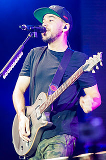 Mike Shinoda American musician