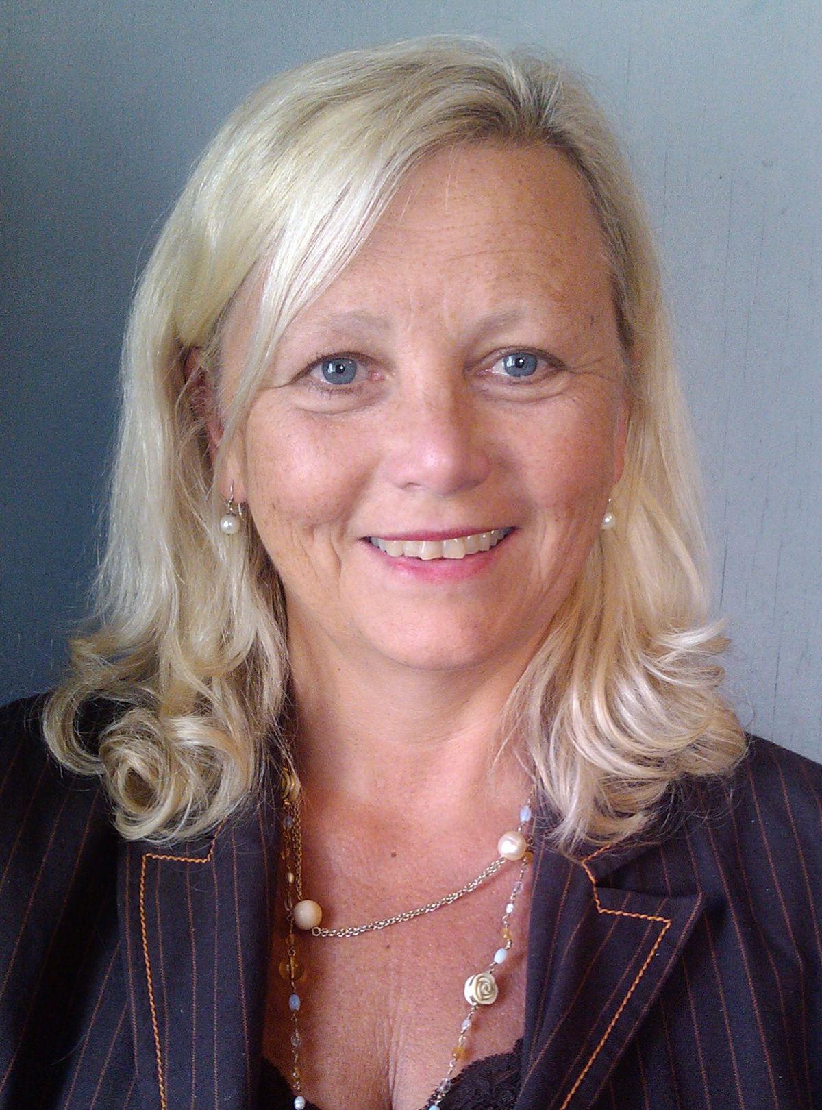 Jodie Smith