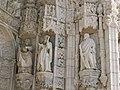 Lisboa, Mosteiro dos Jerónimos, portal do sul (15).jpg