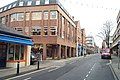 Little Clarendon Street Oxford looking east 20060314.jpg