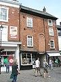 Little Paws in Castle Street - geograph.org.uk - 1466312.jpg