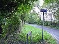 Little Sutton - Badgersrake Lane - geograph.org.uk - 253888.jpg