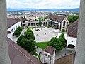 Ljubjana Castle Courtyard.jpg