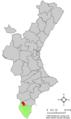 Localització d'Albatera respecte al País Valencià.png