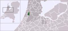 Plan Haarlemu