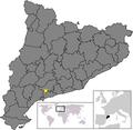 Location of Els Garidells.png